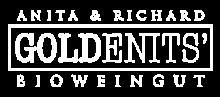 Anita & Richard Goldenits Logo