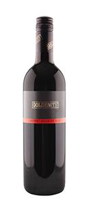 Goldenits Weinflasche Cabernet Sauvignon klein