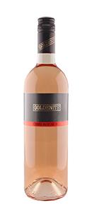 Goldenits Weinflasche Cuveé in Rosé klein