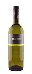 Goldenits Weinflasche Neue Welt klein