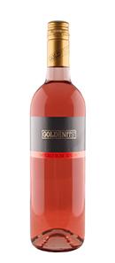 Goldenits Weinflasche Zweigelt Rosé süß klein
